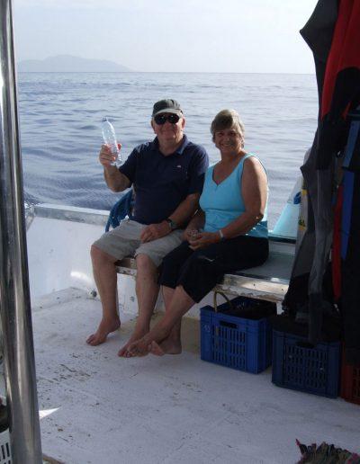 John and Kay
