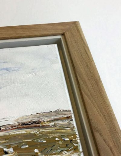 Shoreline Studio Picture Framing