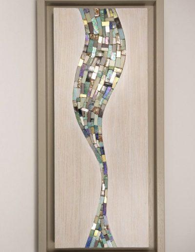 NV Mosaics - Abstract Surf Mosaics